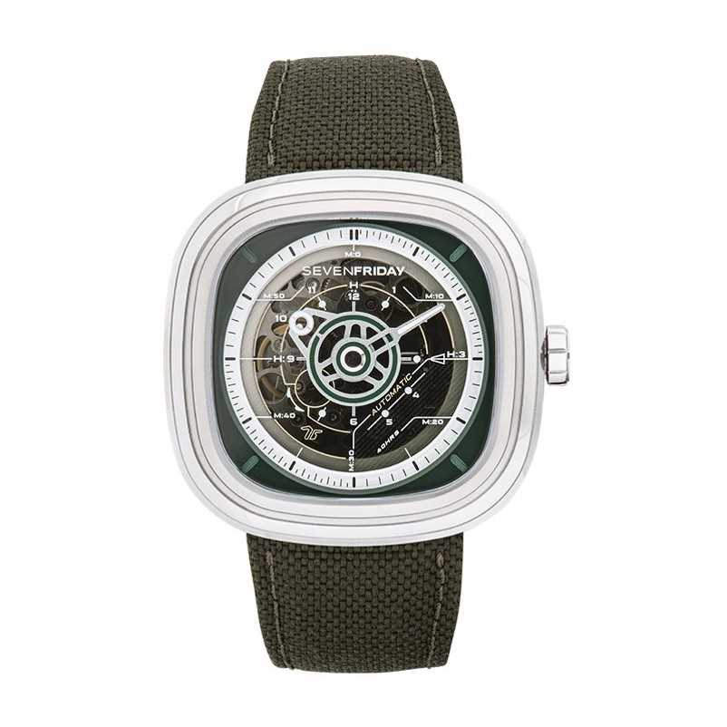 Sevenfriday T Series
