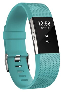 Fitbit Charge 2 (L size)