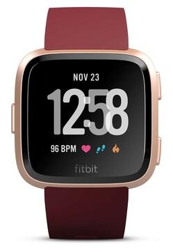 Fitbit (FB505RGRD)