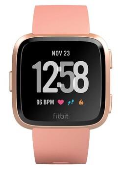 Fitbit (FB505RGPK)
