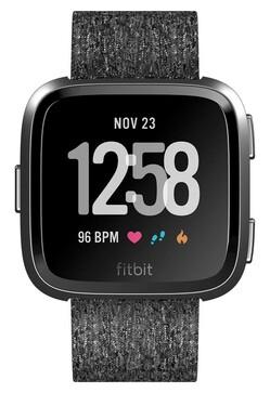 Fitbit (FB505BKGY)