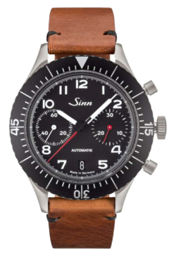 Sinn Pre-order Deposit (Expected Retail Price: HK$27,800 )