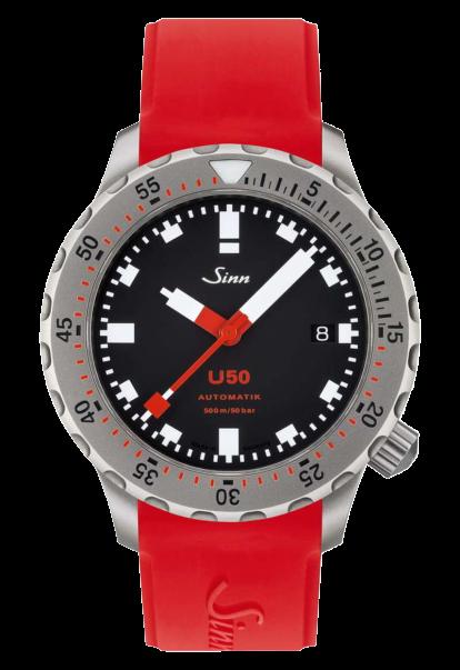 Sinn U50 Pre-order Deposit (Expected Retail Price: HK$23,200 )