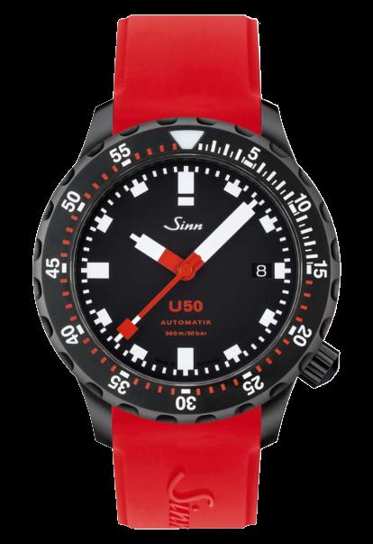 Sinn U50 S Pre-order Deposit (Full Price: HK$28,300 )