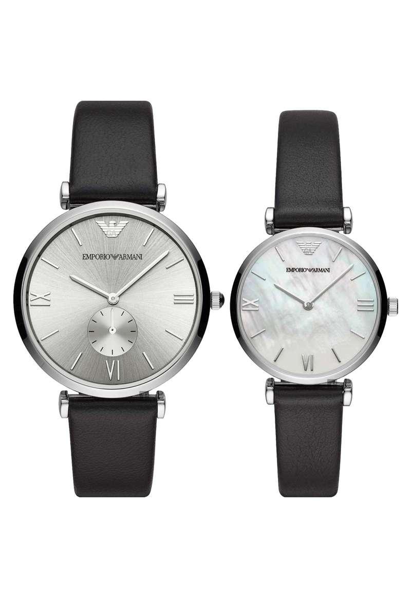 Emporio Armani Pair Watch