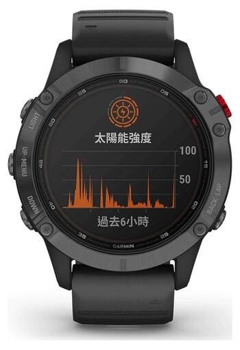 Garmin Fenix 6 Pro Solar (Chinese Version)
