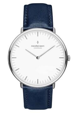 Nordgreen (NA40SILENAXX)