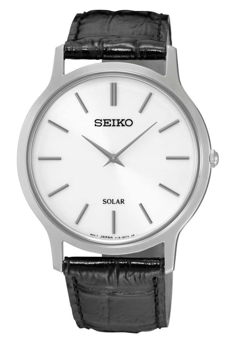 Seiko Solar