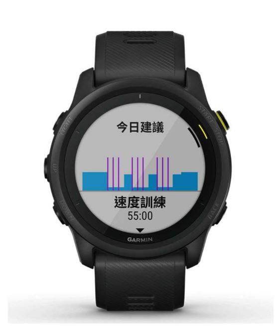 Garmin Forerunner 745 (Chinese Version)