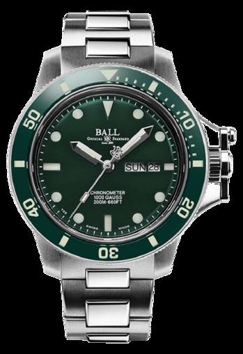 BALL Watch Engineer Hydrocarbon Original