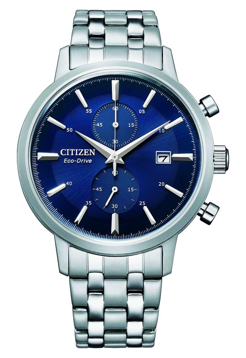 Citizen Eco Drive